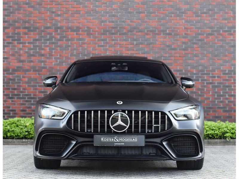 Mercedes-Benz AMG GT 4-Door Coupe 63 S 4MATIC+ *Dynamic Plus*widescreen*Head-up* afbeelding 25