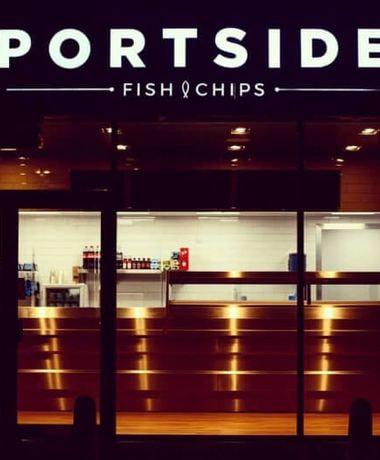 Portside Fish & Chips