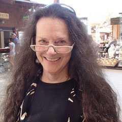 Ruth Wright