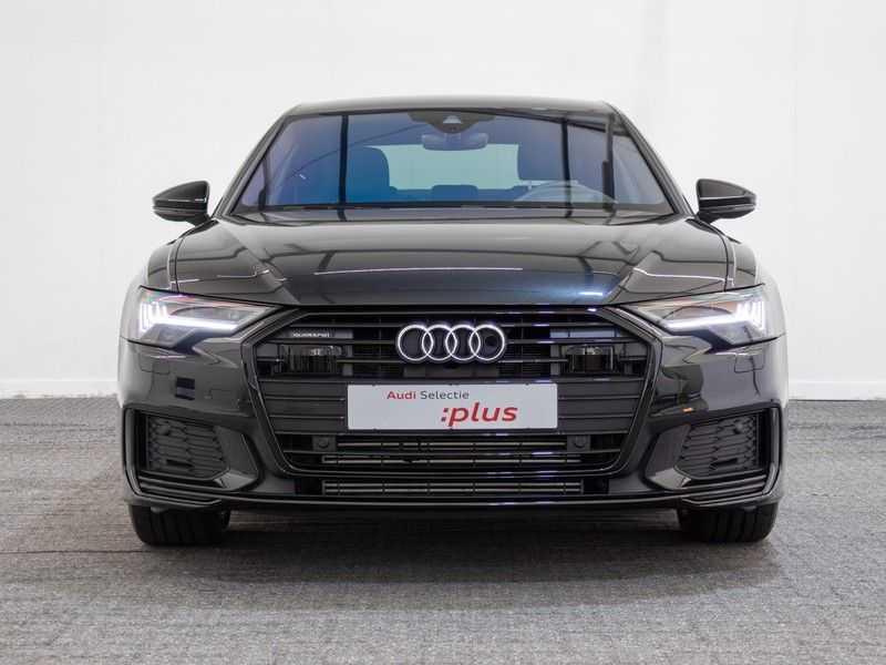 Audi A6 55 TFSI e quattro Competition Plug in Hybrid | 367PK | S-Line | B&O Sound | Nachtzicht | Camera | Adapt.Cruise | Head-Up | Trekhaak | Full Option | afbeelding 10