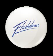Flashdance badge