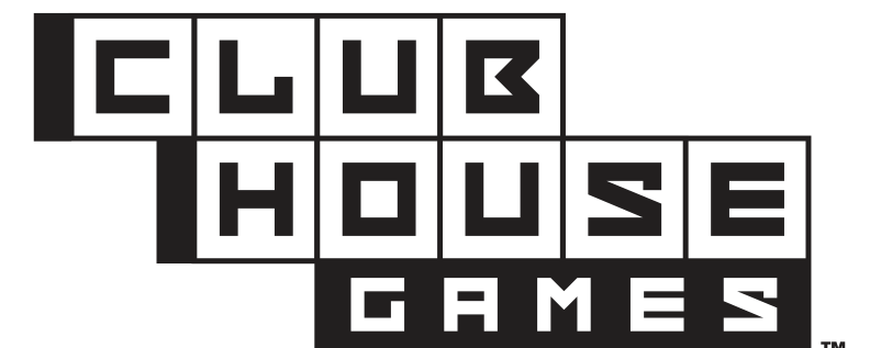 Clubhouse Games (Week 2) Logo