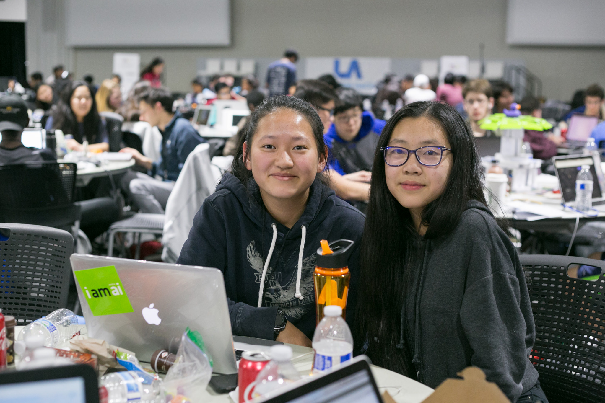 Chicago Hacks 2017 Picture