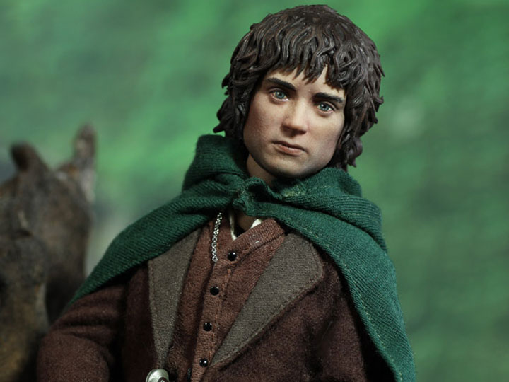 Asmus Toys The Lord of the Rings Frodo Baggins (Slim Version) 1/6 Scale Figure