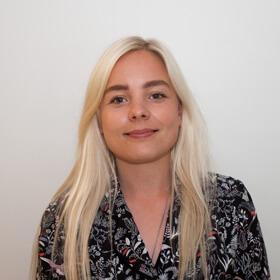 Katrine Hvalsø Nielsen