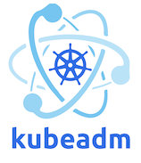 kubeadm official logo