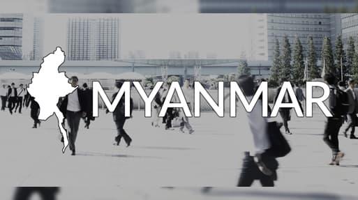 Business culture in Myanmar