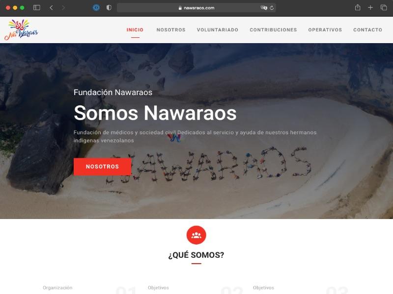 nawaraos.com