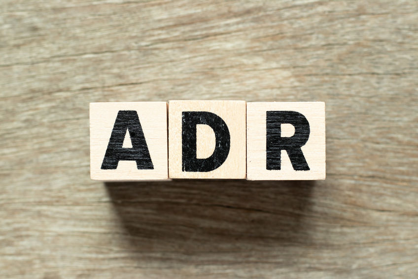 Resolving Technology Disputes through ADR