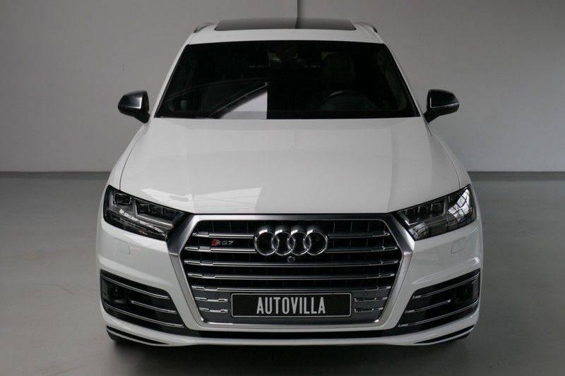 Audi Q7 4.0 TDI SQ7 quattro Pro Line + 7p afbeelding 2