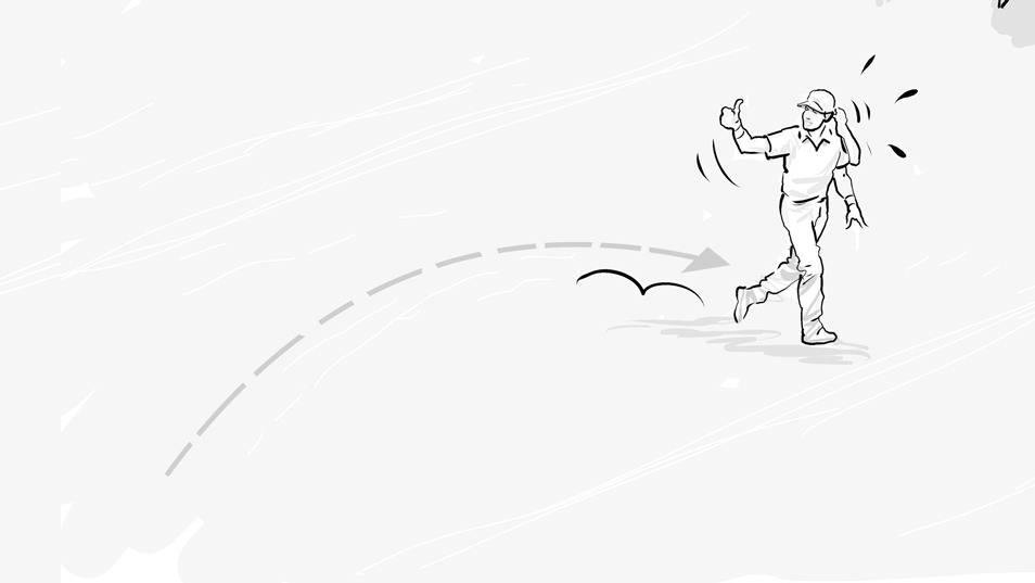 Toyota ECB Sponsorship Fielder Navigation System storyboard 06