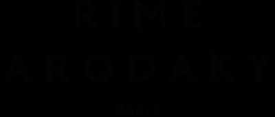 Rime Arodaky, retouches Paris