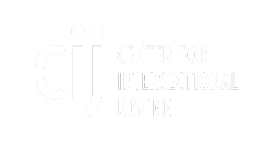 centre for intersectional justice logo