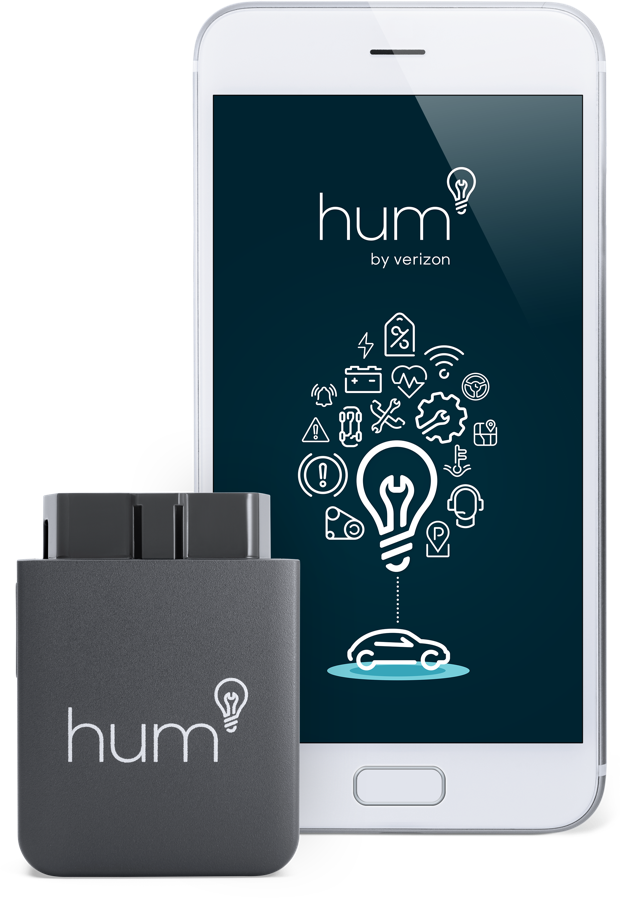 Hum+: Upgraded Vehicle Diagnostic Tools | Hum by Verizon