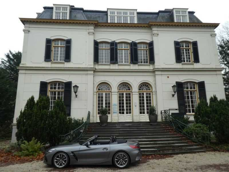 BMW Z4 Roadster M40i High Executive afbeelding 6