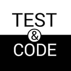 Test & Code logo