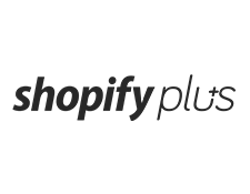 Shopify Plus Partner badge