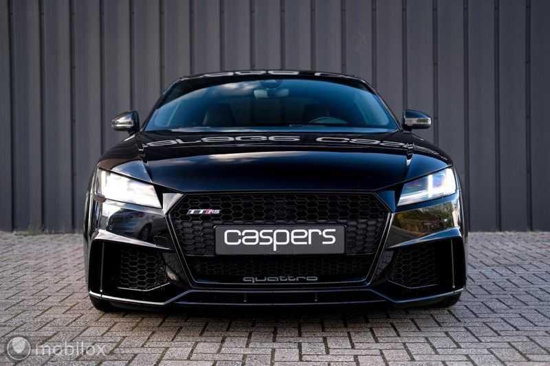 Audi TT -RS 2.5 Quattro | 3D LED | Keramisch| Black afbeelding 5