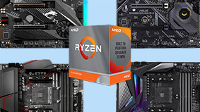 Best x570 Motherboard for Ryzen 3000 CPUs