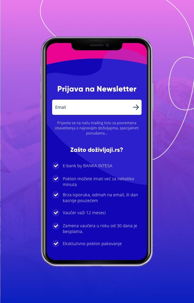 Dozivljaji mobile web