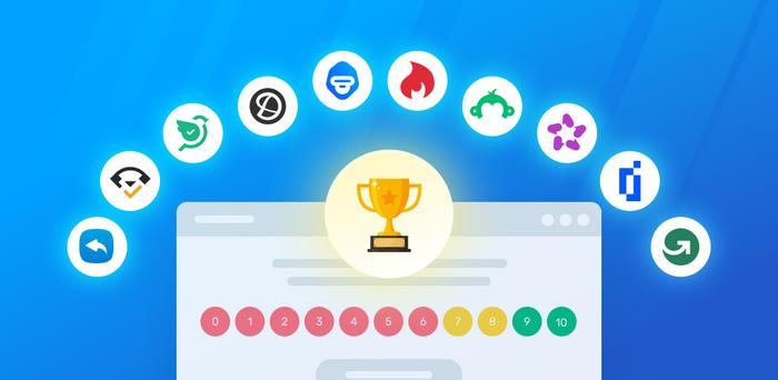 Best NPS Software 2021: Top 10 Net Promoter Score Solutions