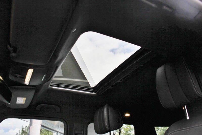 Mercedes-Benz G-Klasse 500 4.0 V8 422pk **360/Distronic/Schuifdak/Trekhaak/DAB** afbeelding 14