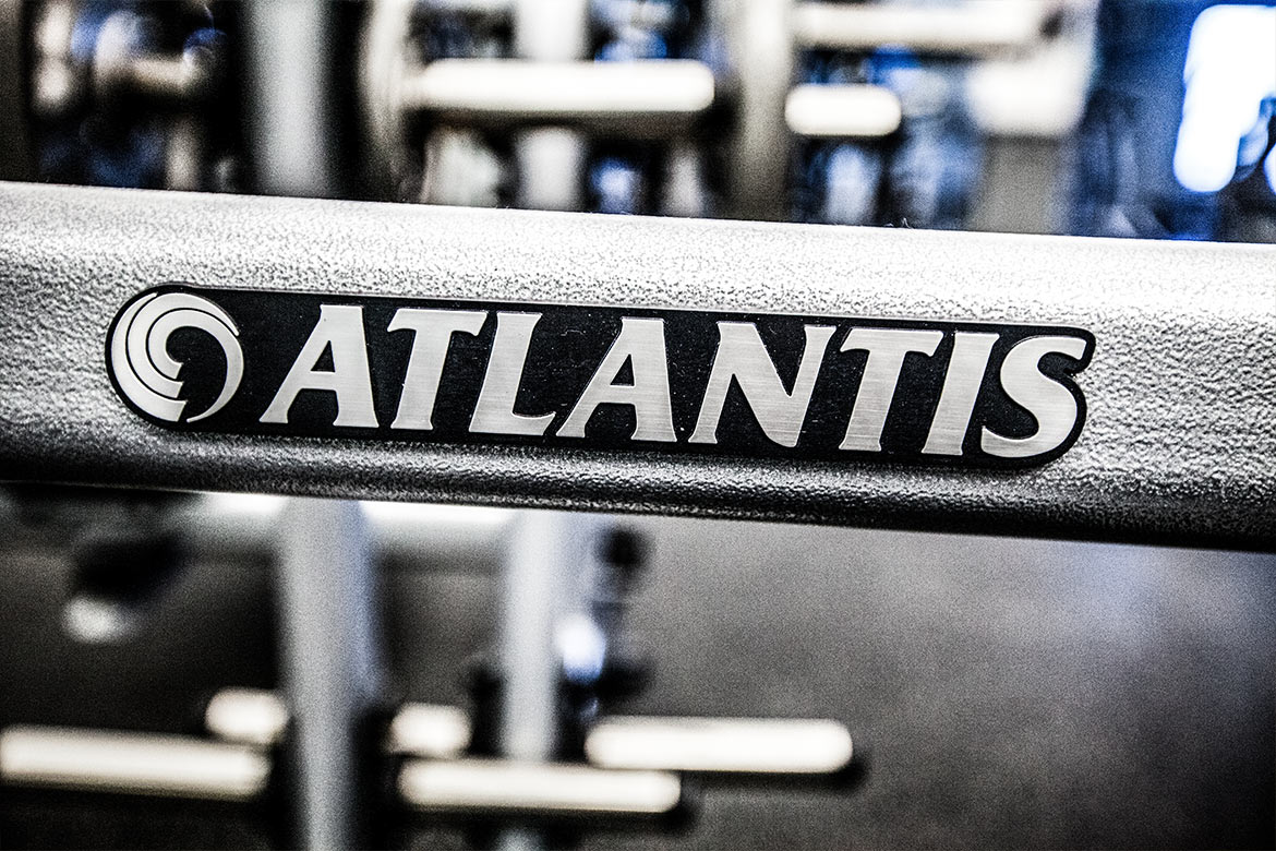 Atlantis weights