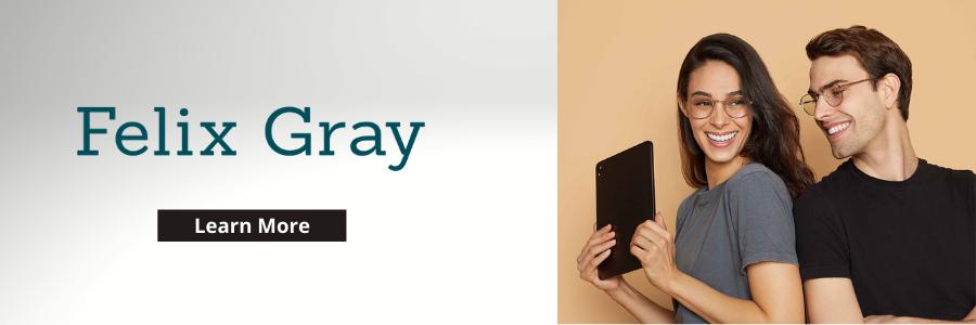 Felix Gray vs. Warby Parker vs. Eyebobs vs. Pixel Review Image