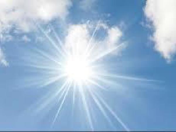 찜통더위 한풀 꺾여…오늘 밤부터 평년기온 회복