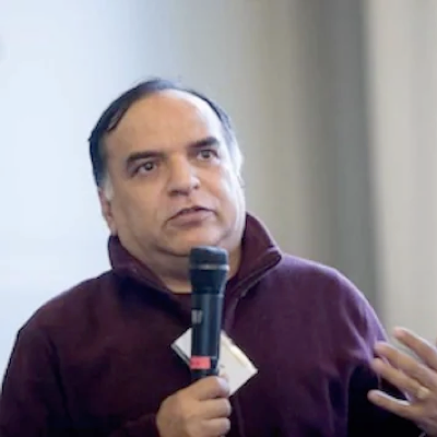 Prof. Rajeev Ahuja