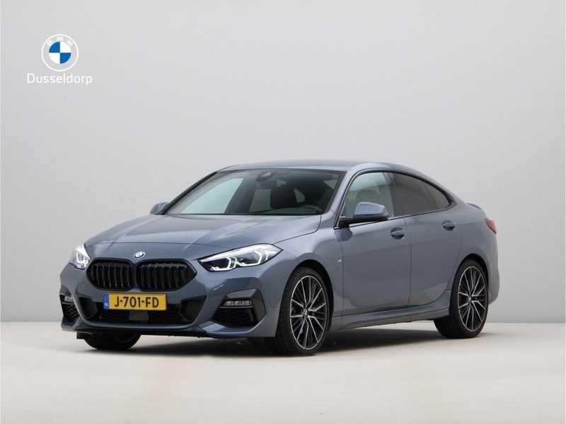 BMW 2 Serie Gran Coupé 218i High Executive M Sport 19 inch