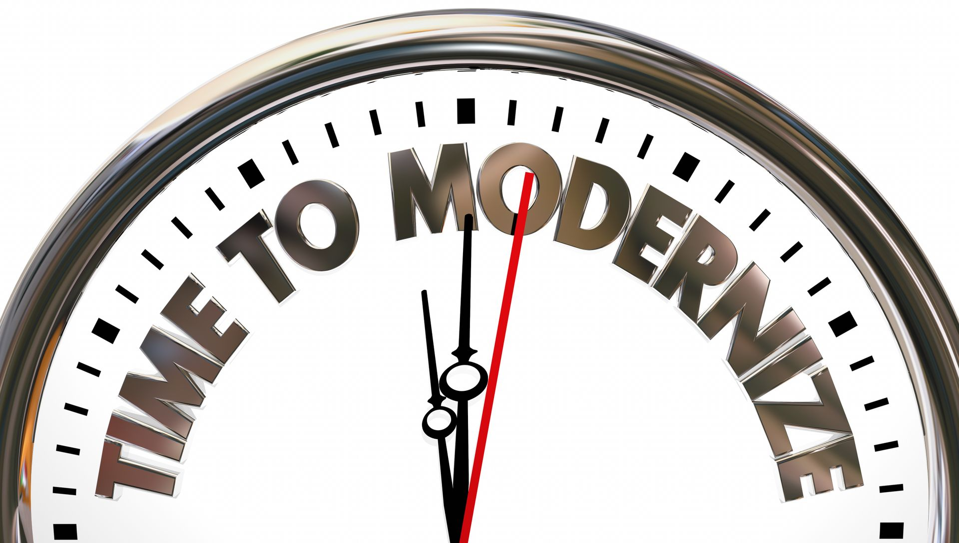 How to Choose the Best IT Modernization Partner