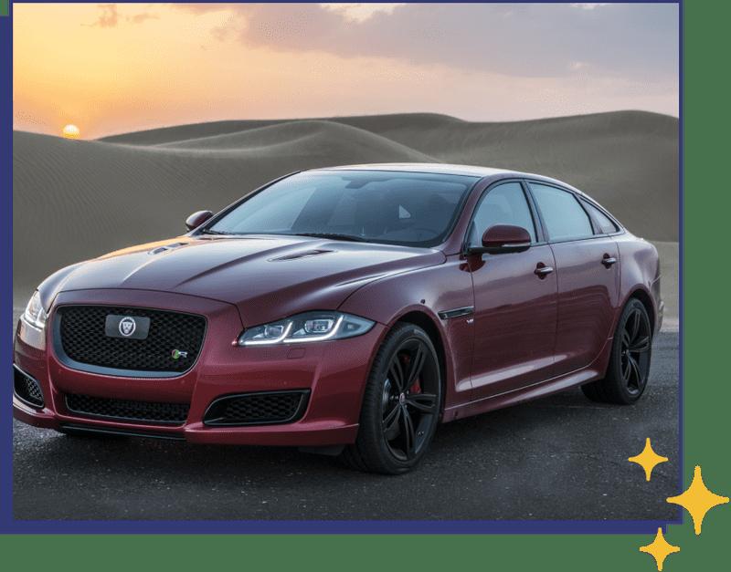 Smartcar API for Jaguar