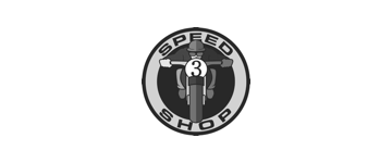 Speedshop Logo