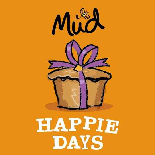 Happie Days Gift Card
