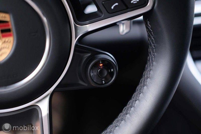 Porsche Panamera Sport Turismo 2.9 4 E-Hybrid | Sport Chrono afbeelding 15