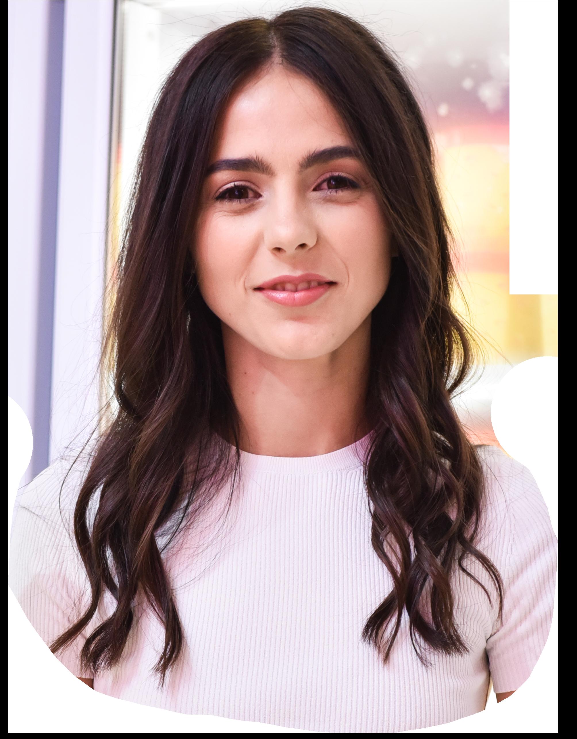 Maryellis Bunn Profile Pic
