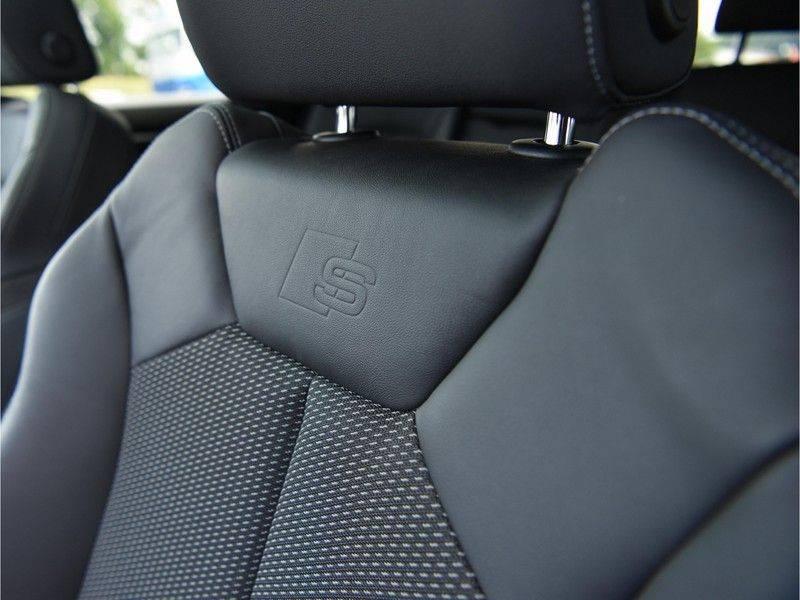 Audi Q3 Sportback 45TFSI 230pk Quattro S-Line Black Optic Pano M-LED Virtual 20-Inch Keyless DAB Stoelverwarming afbeelding 24