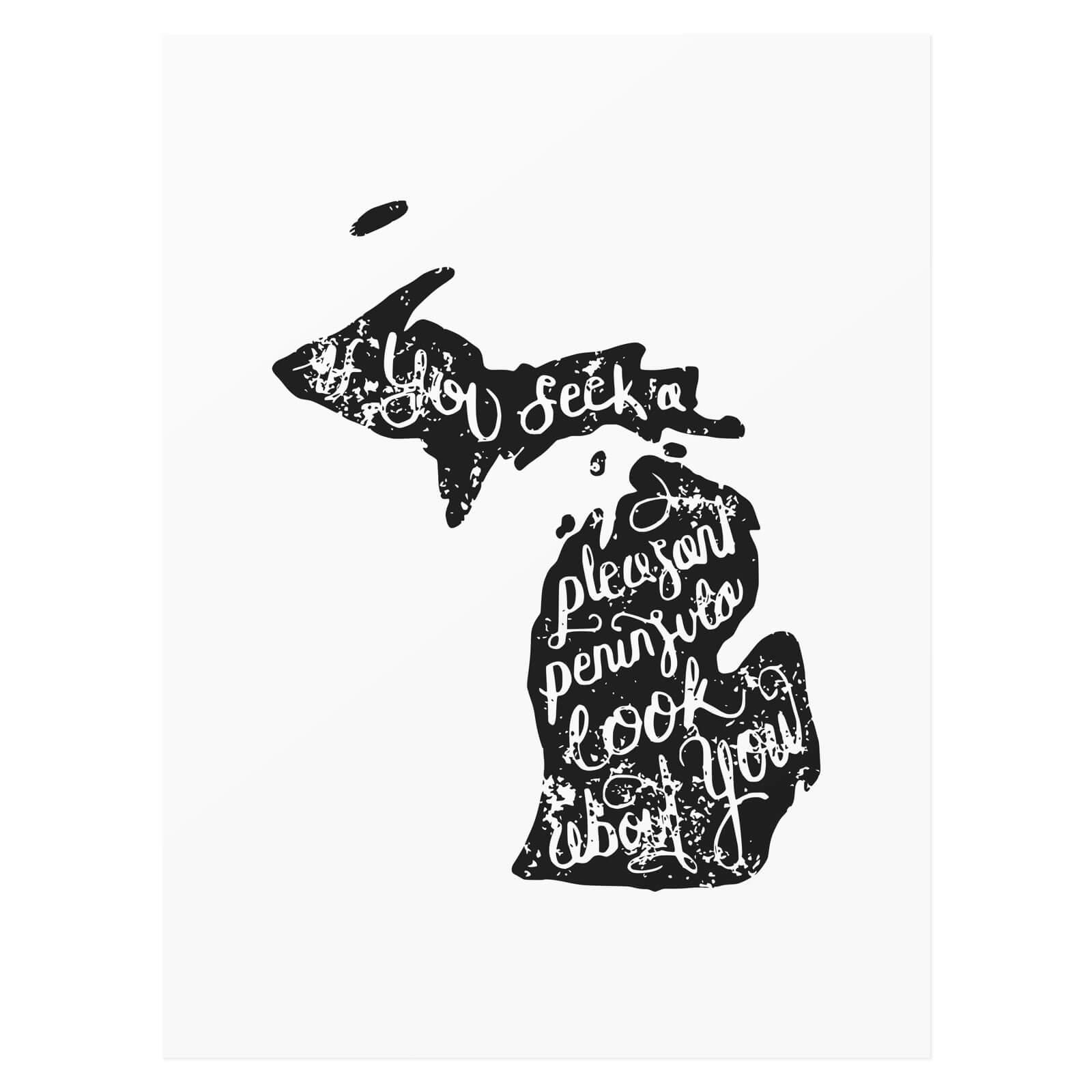 Image of Michigan