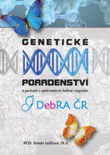 Genetické poradenství u pacientů s EB