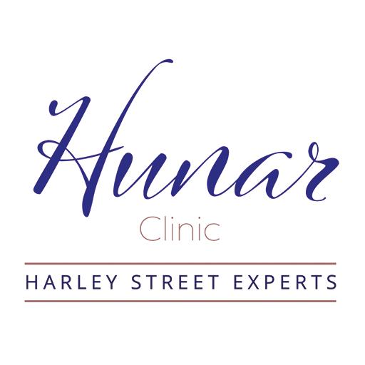 Hunar's logo