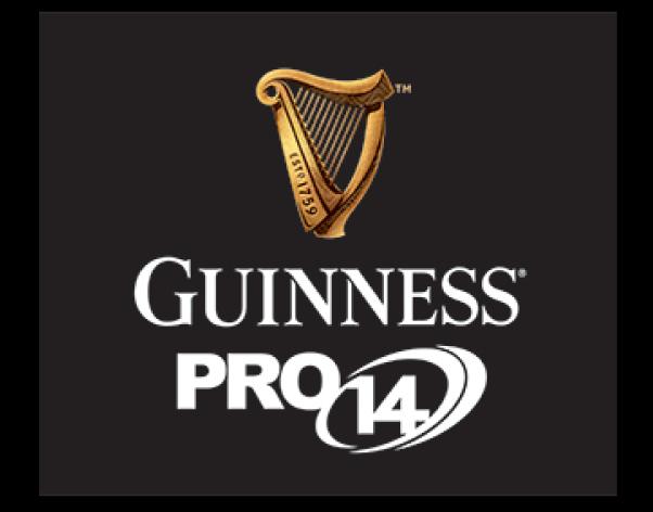 Guinness Pro 14