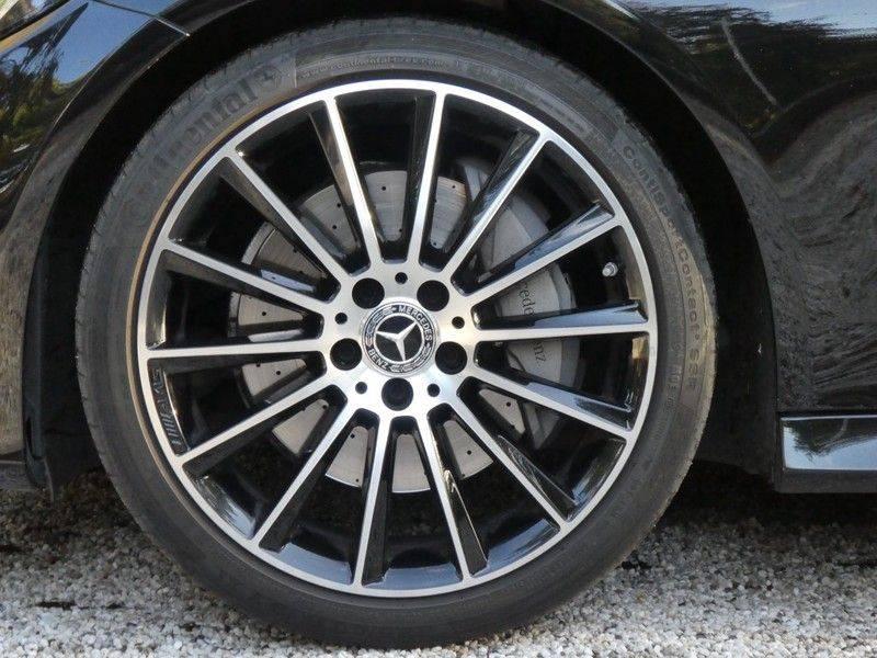 Mercedes-Benz C300 Cabrio afbeelding 25