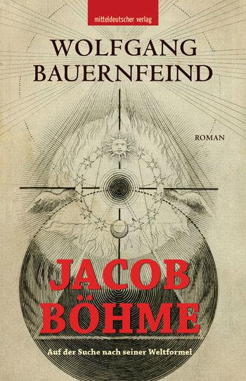Jacob Böhme von Wolfgang Bauernfeind