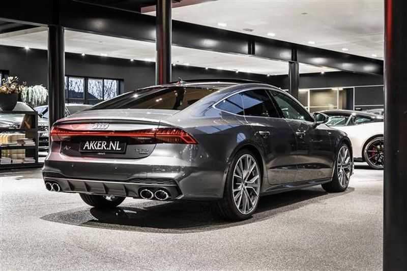 Audi A7 50 TDI ABT S-LINE+LUCHTVERING+3D CAMERA afbeelding 3