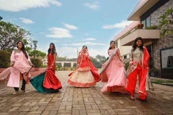 Wedding - Pranav Kumar