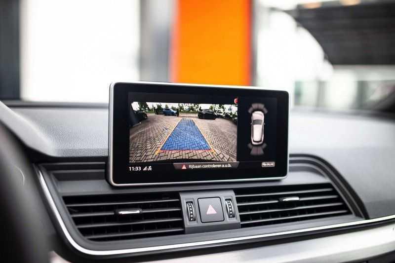 Audi Q5 50 TFSI E Quattro S Edition *B&O / Massage / Pano / HUD / DAB* afbeelding 12