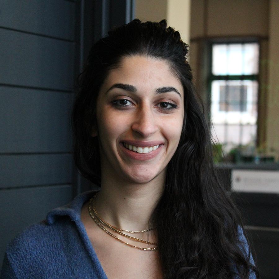 Haneen Miri, Graphic Designer