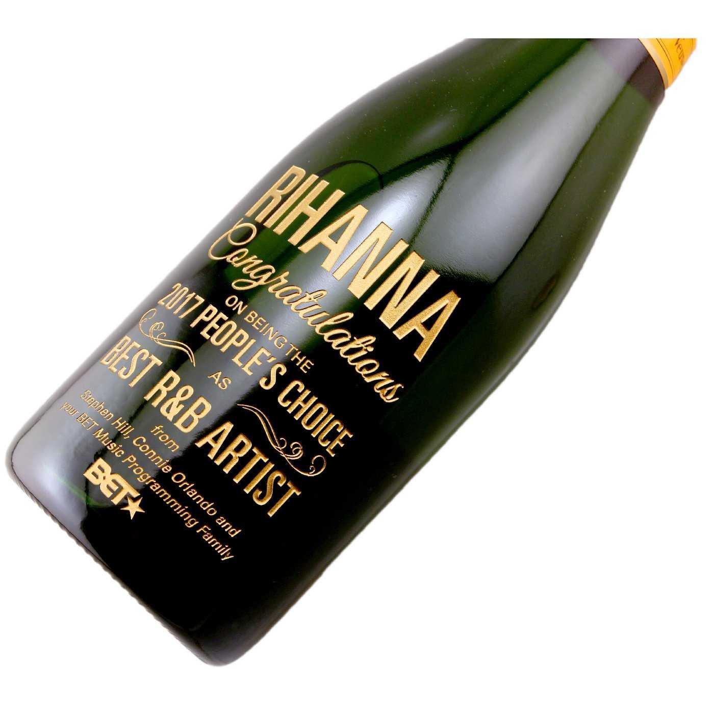 Congratulations Champagne Gift