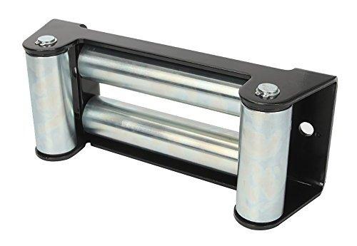 Steel Winch Rollers